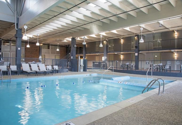 Delta Hotels by Marriott Grand Rapids Airport, Grand Rapids, Installations sportives
