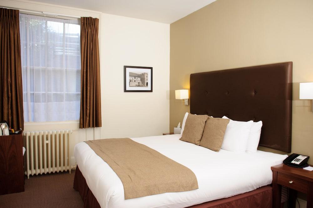 水星南安普敦中心海豚酒店, Southampton