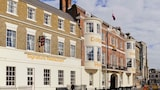 Book this In-room accessibility Hotel in Southampton