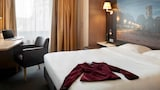 Choose This Business Hotel in Tilburg -  - Online Room Reservations