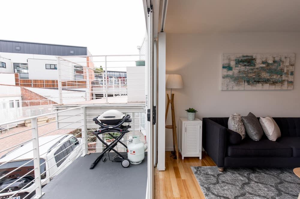 公寓, 4 間臥室 - 陽台