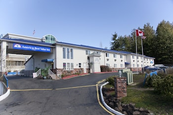 Picture of Americas Best Value Inn - Lynnwood / Seattle in Lynnwood