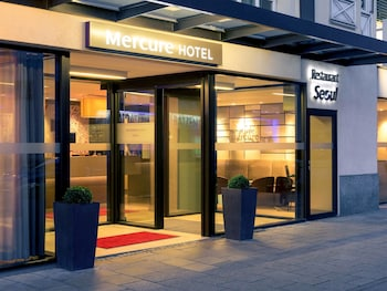 Foto di Mercure Hotel München Schwabing a Monaco di Baviera