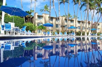 Bild vom Araiza Palmira Hotel in La Paz