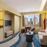 Junior suite - Woonruimte