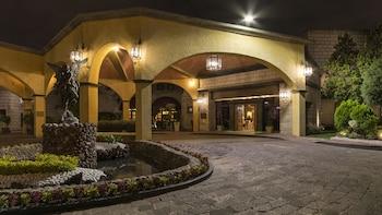 Foto di Holiday Inn Queretaro-Centro Historico a Queretaro