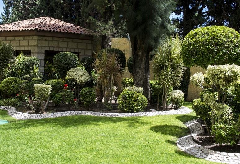 Holiday Inn Queretaro-Centro Historico, Querétaro, Áreas del establecimiento