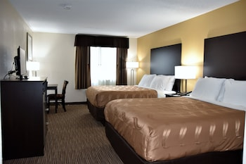 Picture of Quality Inn & Suites in Metropolis