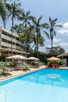 Picture of Sarova Panafric in Nairobi