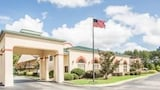 Nuotrauka: Days Inn and Suite Airport West Columbia, West Columbia