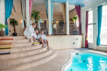 Picture of Best Western Strand Hotel in Visby