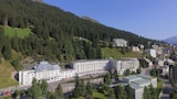 Choose This Business Hotel in Davos -  - Online Room Reservations