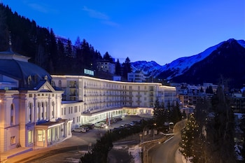 Picture of Steigenberger Grandhotel Belvedere in Davos