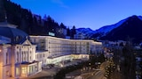 Choose This Luxury Hotel in Davos