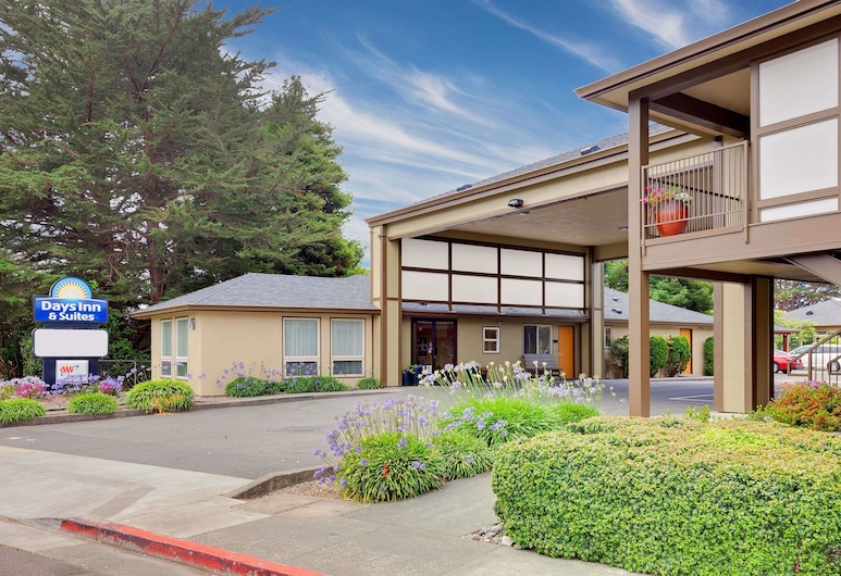 Days Inn & Suites by Wyndham Arcata, Arcata
