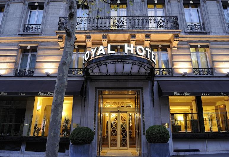 Royal Hotel Paris Champs Elysées, Paris