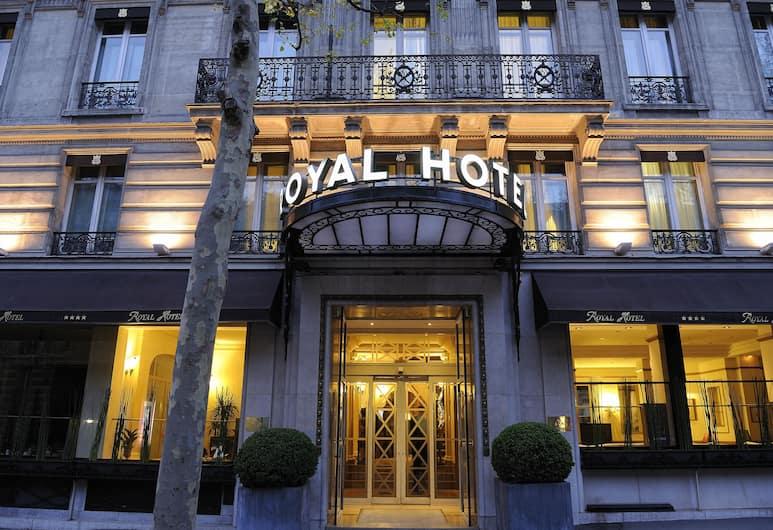 Royal Hotel Paris Champs Elysées, Paryż