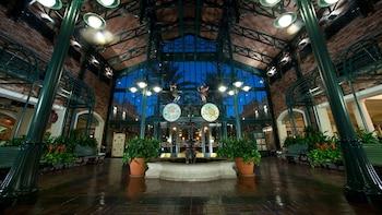 Lake Buena Vista bölgesindeki Disney's Port Orleans Resort French Quarter resmi