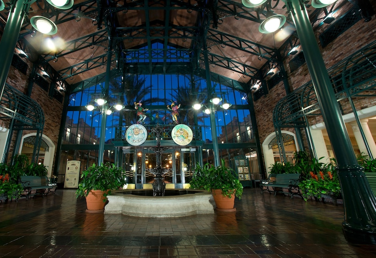 Disney's Port Orleans Resort French Quarter, Лейк Буэна Виста