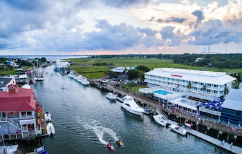 Picture of Shem Creek Inn in Mount Pleasant