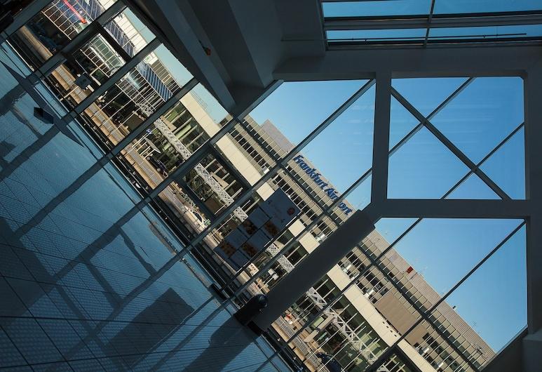 法蘭克福機場喜來登酒店及會議中心, 法蘭克福, 大廳