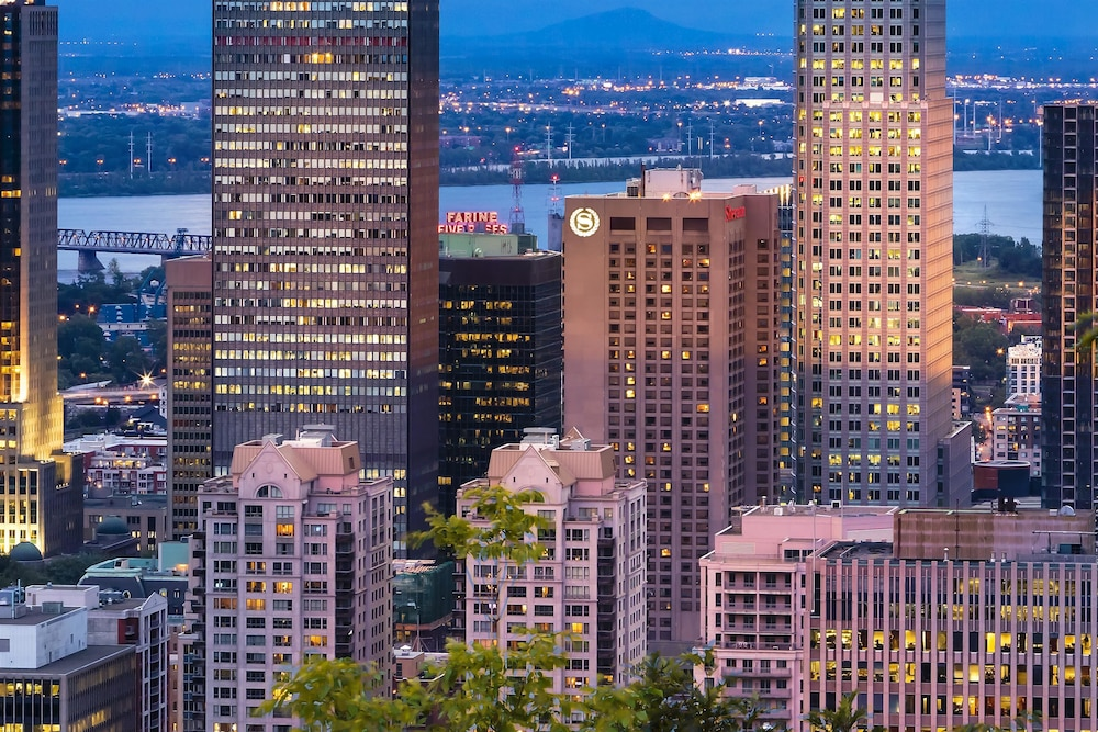 Αποτέλεσμα εικόνας για Montreal's Hospitality Week
