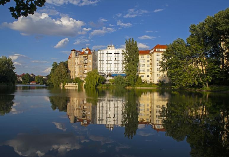Ringhotel Seehof Berlin, Berlin, Sjö
