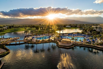 תמונה של JW Marriott Desert Springs Resort & Spa בפאלם דזרט
