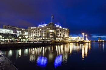 Foto di Elite Hotel Marina Plaza a Helsingborg