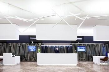 Bild vom Novotel Madrid Center in Madrid