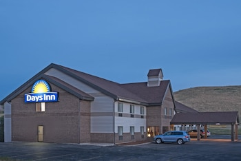 Picture of Days Inn by Wyndham Sturgis in Sturgis