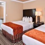 Standard Room, 2 Queen Beds, Non Smoking - Guest Room