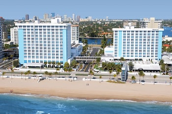 Book this Pool Hotel in Fort Lauderdale