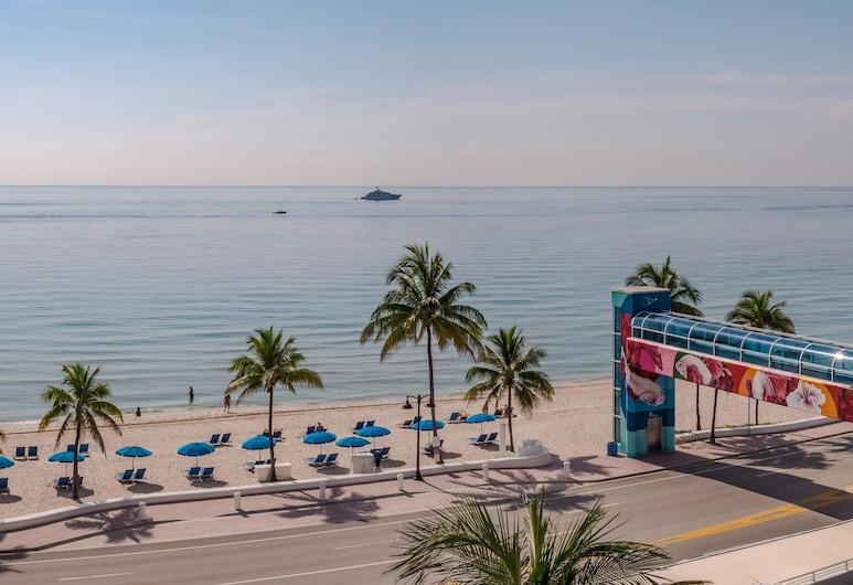 The Westin Fort Lauderdale Beach Resort, Fort Lauderdale, Pantai