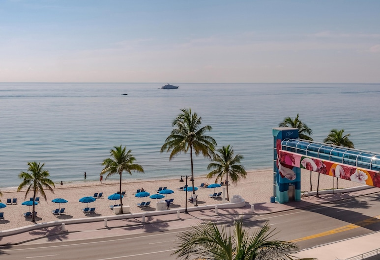 The Westin Fort Lauderdale Beach Resort, Fort Lauderdale, Beach