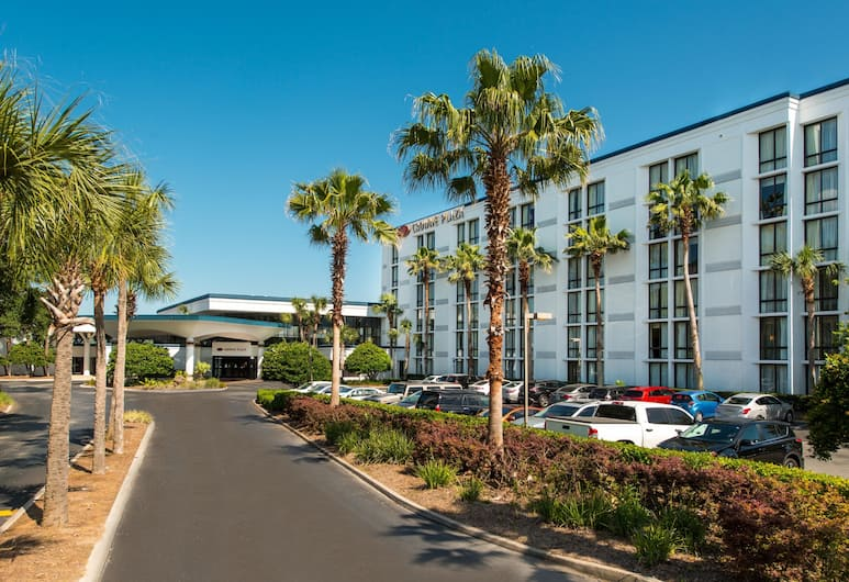 Crowne Plaza Hotel Jacksonville Airport/I-95N, Jacksonville, Exterior