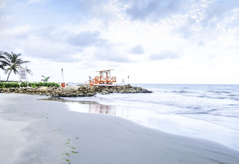 Decameron Cartagena All Inclusive, Cartagena, Strand