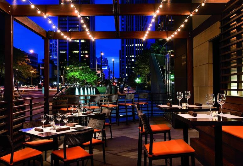 The Ritz-Carlton, Denver, Denver, Terasa