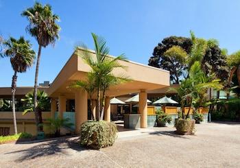 Picture of Sheraton La Jolla Hotel in La Jolla