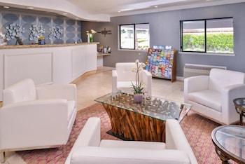 Kuva Best Western Inn-hotellista kohteessa Santa Cruz