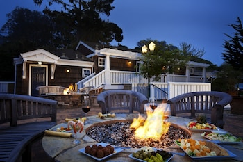 Foto di Lighthouse Lodge And Cottages a Pacific Grove