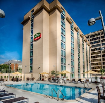 Picture of Courtyard by Marriott Chevy Chase in Chevy Chase