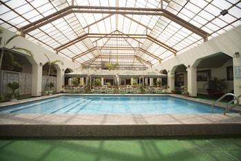 Foto di Hotel Ramada a Guayaquil