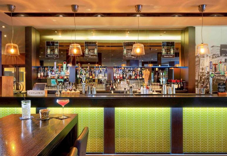 Novotel London West, London, Hotel Bar