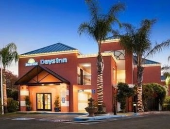 Picture of Days Inn Concord in Concord