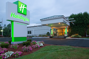 Picture of Holiday Inn Salem - I-93 at Exit 2 in Salem