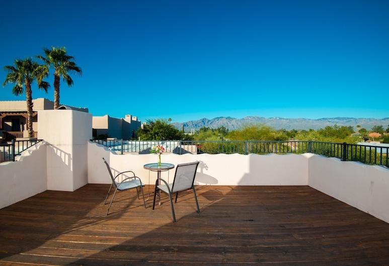 Lodge on the Desert, Tucson, 1 Bedroom Casita Suite , Guest Room