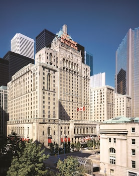 Picture of The Fairmont Royal York in Toronto