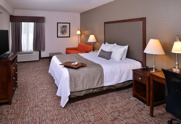 Best Western Plus Wichita West Airport Inn, Wichita