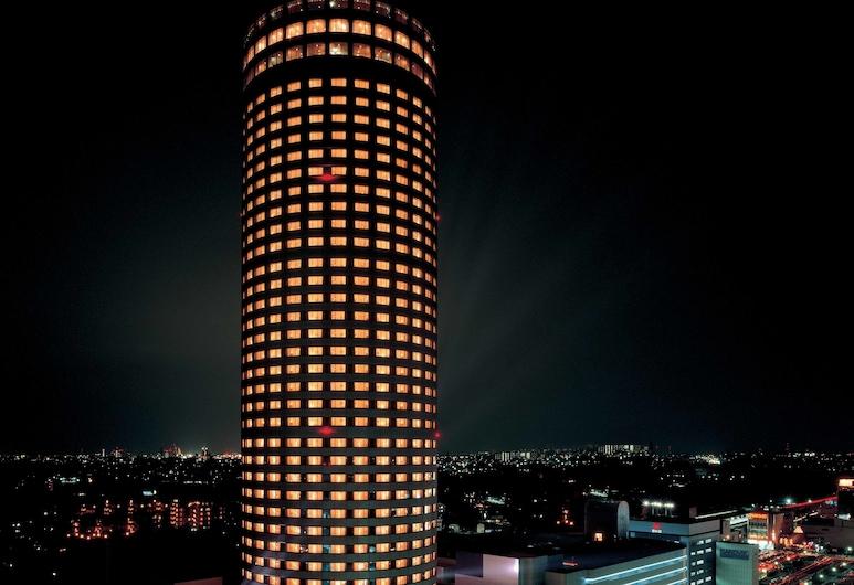 新横浜プリンスホテル, 横浜市